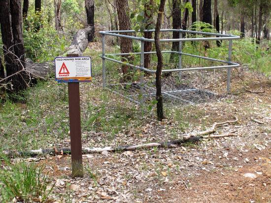 Greenbushes Mining Heritage Walk