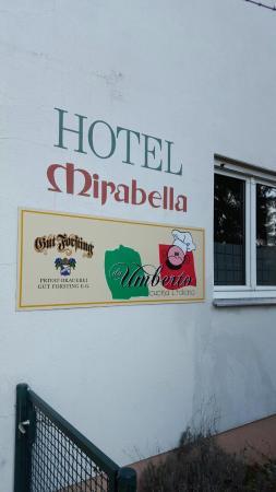 Ebersberg, Tyskland: Mirabella Hotel
