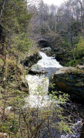 Royalston, MA: Doane's Falls