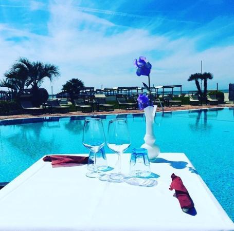 Soleado beach picture of soleado bagno giardino marina di pietrasanta tripadvisor - Bagno italia marina di pietrasanta ...