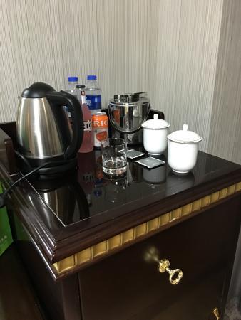 Foto de Peony Hotel