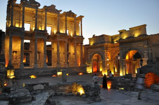 Okeanos Travel - Ephesus Private Tour