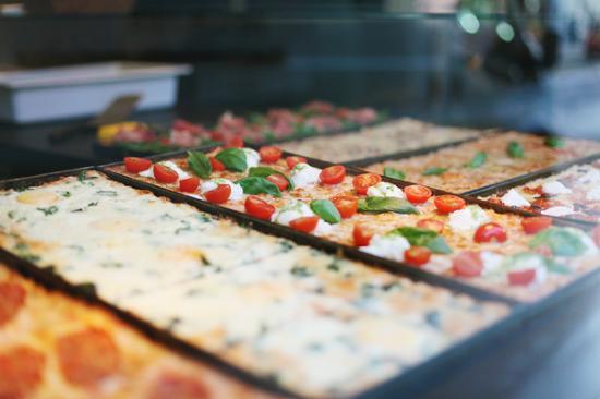 Pepe Italian Street Food
