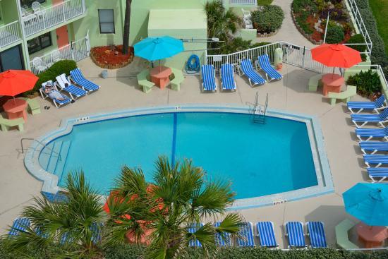 El Caribe Resort and Conference Center DaytonaBeach UnitedStates