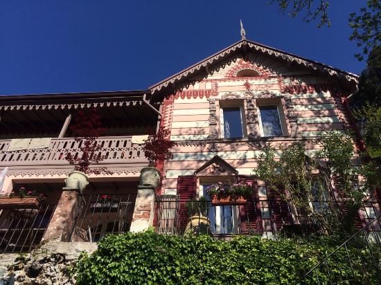 Saint-Dalmas-de-Tende Photo