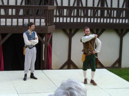 "The Montford Park Players: From ""Rosencrantz & Guildenstern Are Dead"""