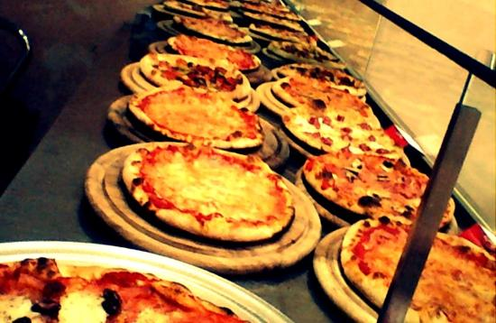 Pizzeuro