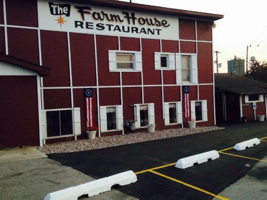 Stephenson, Мичиган: The FarmHouse Restaurant LLC