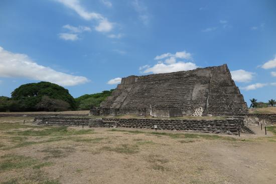 Veracruz, Messico: centro ceremonial