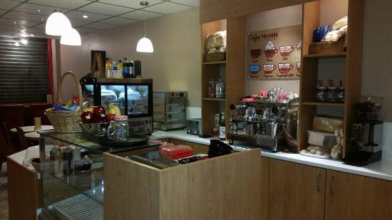 Gorrello's Coffee House