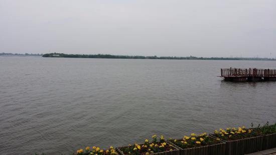 Liuye Lake Tourist Resort