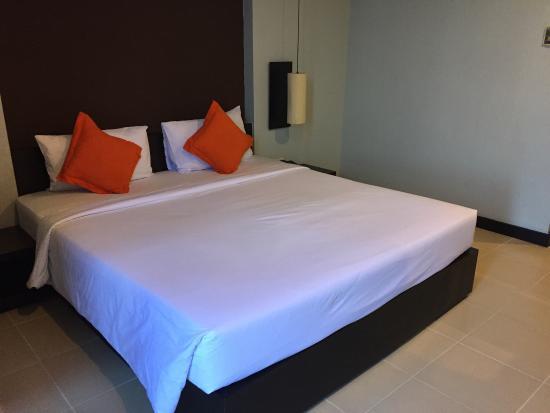 Miramar Hotel Bangkok: photo0.jpg