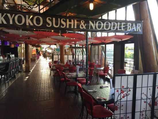 Sandpoint, Αϊντάχο: Kyoko Sushi