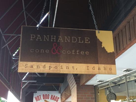 Sandpoint, Αϊντάχο: Panhandle