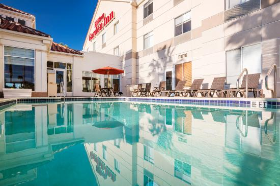 Hilton Garden Inn Irvine East / Lake Forest : Hilton Garden Inn Irvine East Lake Forest - Pool