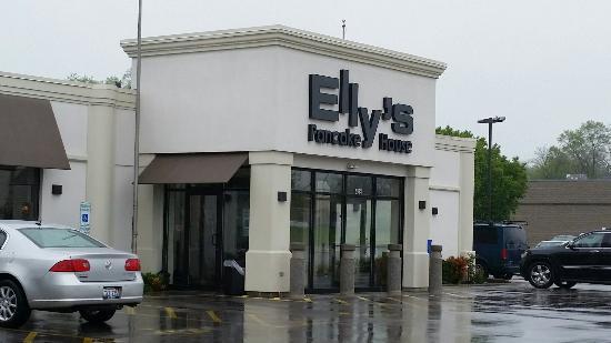 Elly's Pancake House INC