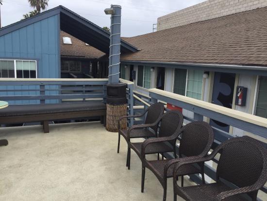 Huntington Surf Inn: Cute Little Inn