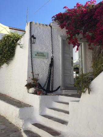 Miranda Hotel: photo0.jpg
