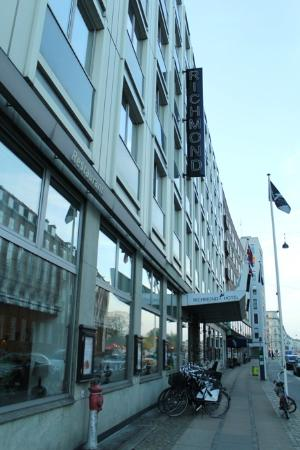 ProfilHotels Richmond Hotel Photo