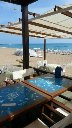 Apollon Temple Beach Club