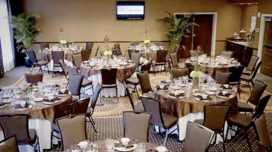 Hilton Garden Inn Greenville Desde Carolina Del Sur Opiniones Y Comentarios