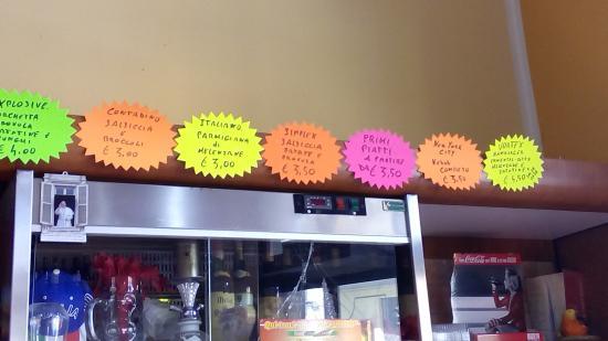 Neapolis Fast Food