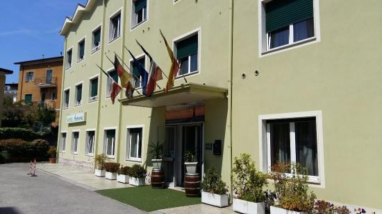 Hotel Astoria Garda Tripadvisor