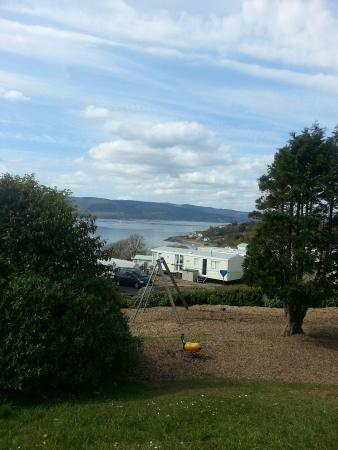 Wemyss Bay Holiday Park Photo