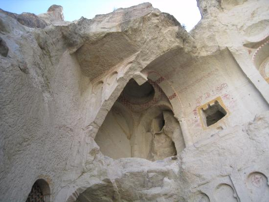 Viajes Senderos de Capadocia-Tours
