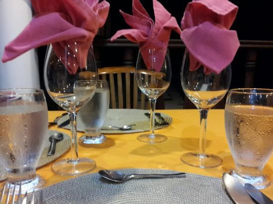 Posada Macanao Lodge: 20160505_193243_large.jpg