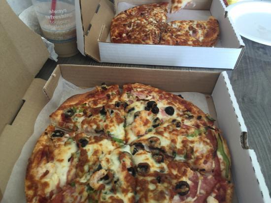 Tabor 2 for 1 Pizza: photo0.jpg