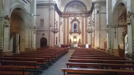 Parroquia de Sant Francesc d'Assis