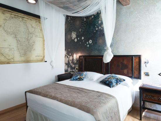 호텔 빌라 가스파리니