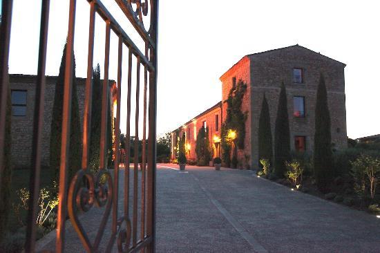 Hotel La Villa Romaine