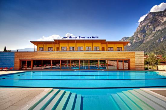 Garda Sporting Club Hotel