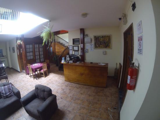 Casa Alfi Foto