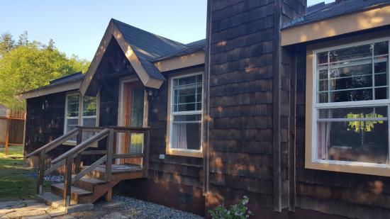 Deer Harbor, WA: The Pond Cottage