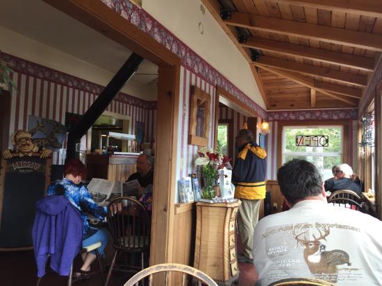 Rollerville Cafe