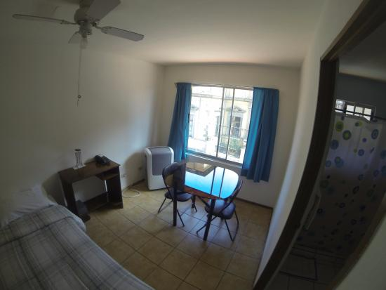 Casa Alfi: room number 3 upstairs