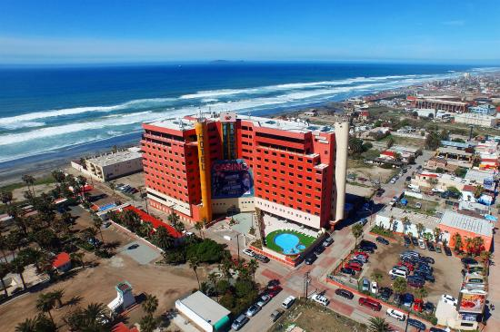 Photo of Hotel Corona Plaza Rosarito