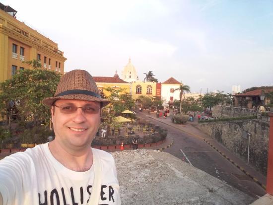 Cartagena del Chaira, Колумбия: Ciudad Murallada - CArtagena de Indias