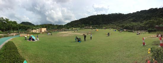 佐敦谷公园