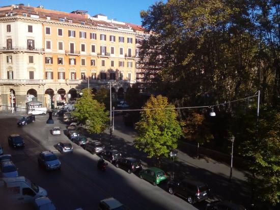 Фотография Hotel Rome Love