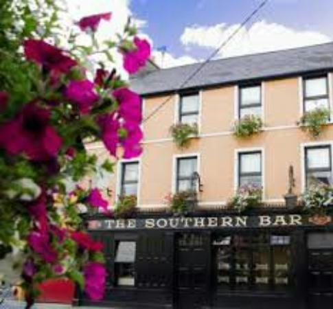 Dunmanway, Ierland: The Southern Bar