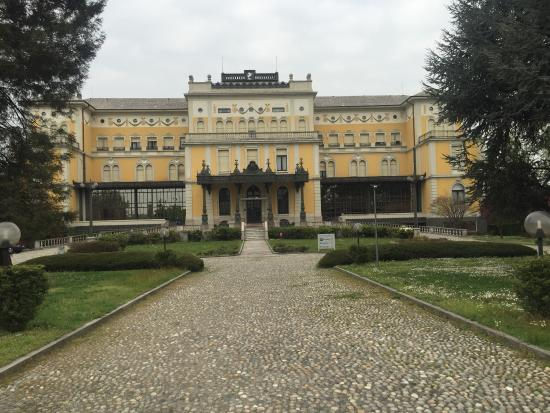 Vizzola Ticino Italy  City new picture : ... STANZA Picture of Hotel Villa Malpensa, Vizzola Ticino TripAdvisor