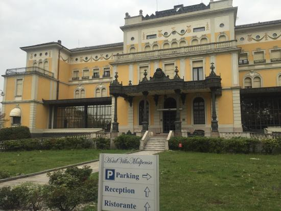Vizzola Ticino Italy  city images : ... STANZA Picture of Hotel Villa Malpensa, Vizzola Ticino TripAdvisor