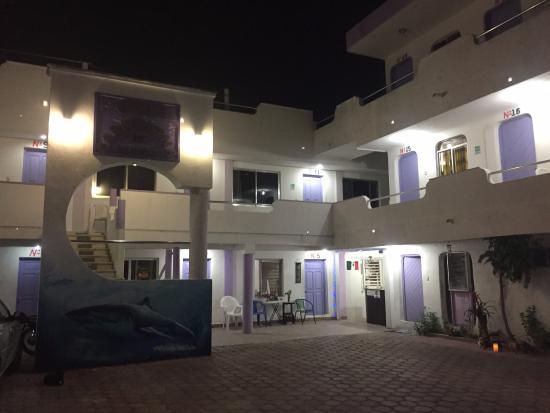Carmelina Hotel Photo