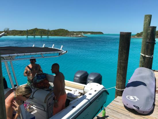 Out Islands: boaters paradise