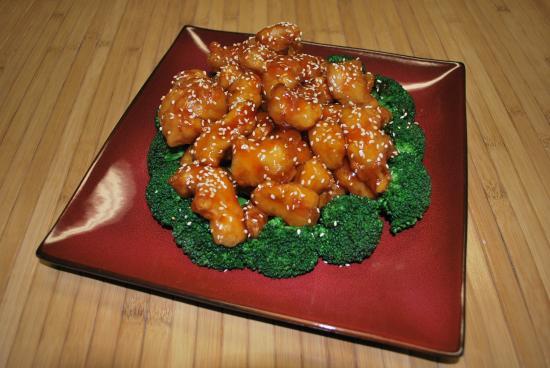 Hong Kong Cuisine Plainfield Menu Prices Restaurant Reviews