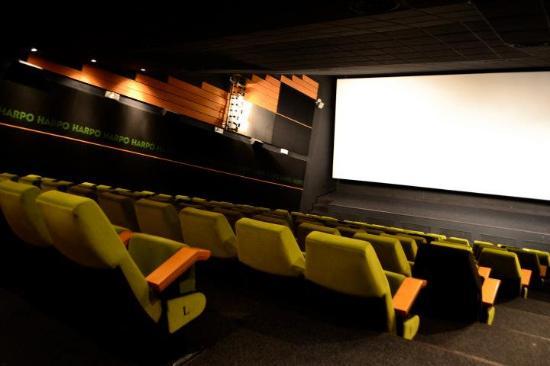 Cinema Fratelli Marx